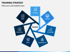 Training Strategy PPT Slide 4
