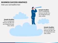 Business Success Graphics PPT Slide 8