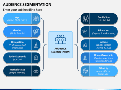 Audience Segmentation PPT Slide 1