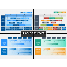 Product Roadmap PPT Cover Slide