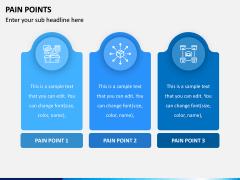 Pain Points PPT Slide 4