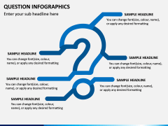 Question Infographics PPT Slide 11