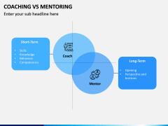 Coaching Vs Mentoring PPT Slide 2