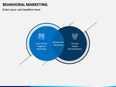 Behavioral Marketing PPT Slide 2
