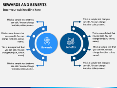 Rewards and Benefits PPT Slide 8