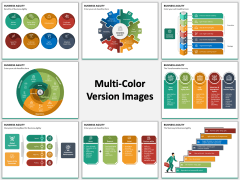 Business Agility Multicolor Combined