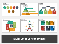Trust Model Multicolor Combined