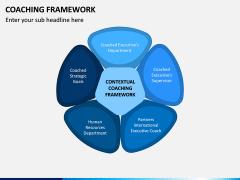 Coaching Framework PPT Slide 5