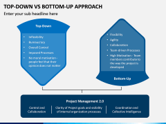 Top Down Vs Bottom Up PPT Slide 7