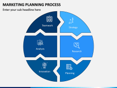 Marketing Planning Process PPT Slide 5