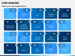 Core Banking PPT Slide 6