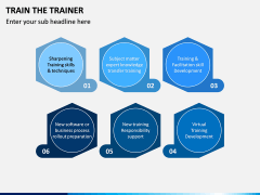 Train The Trainer PPT Slide 5