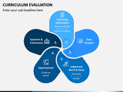 Curriculum Evaluation PPT Slide 4