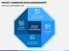 Project Communication Management PPT Slide 3