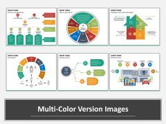 Smart Home Multicolor Combined