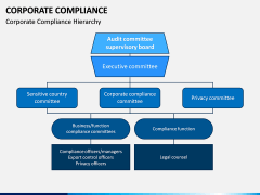Corporate Compliance PPT Slide 4