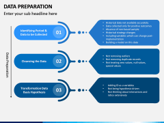 Data Preparation PPT Slide 4