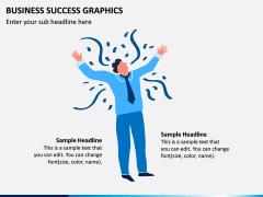 Business Success Graphics PPT Slide 5