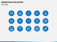 Marketing Evaluation PPT Slide 12