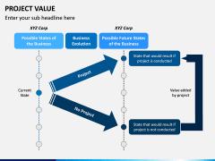 Project Value PPT Slide 5