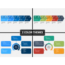 Strategic Elements PPT Cover Slide