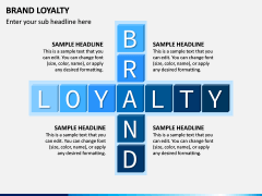 Brand Loyalty PPT Slide 8