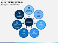 Project Identification PPT Slide 5