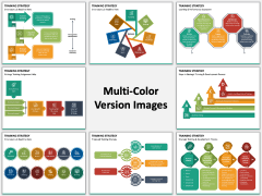Training Strategy Multicolor Combined