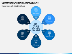 Communication Management PPT Slide 5
