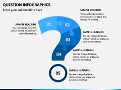 Question Infographics PPT Slide 7