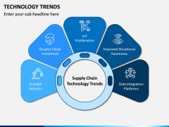 Technology Trends PPT Slide 5