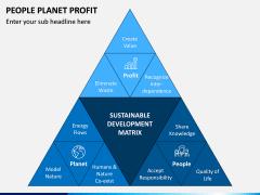 People Planet Profit PPT Slide 5