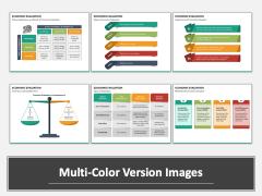 Economic Evaluation Multicolor Combined