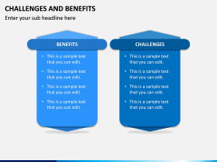 Challenges and Benefits PPT Slide 5