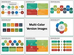 Organizational Health Multicolor Combined
