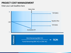 Project Cost Management PPT Slide 10
