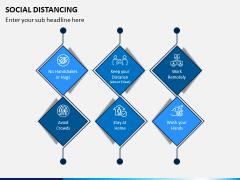 Social Distancing PPT Slide 6