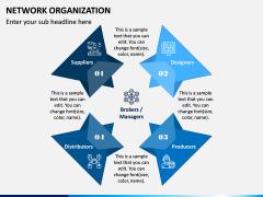 Network Organization PPT Slide 4