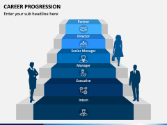 Career Progression PPT Slide 6