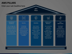 AWS Pillars Animated Presentation - SketchBubble