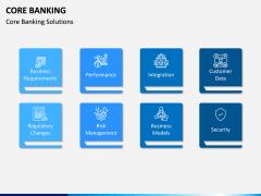 Core Banking PPT Slide 3