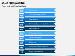 Sales Forecasting PPT Slide 17
