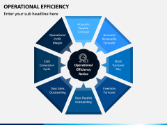 Operational Efficiency PPT Slide 8