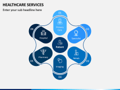 Healthcare Services PPT Slide 5