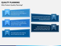Quality Planning PPT Slide 3