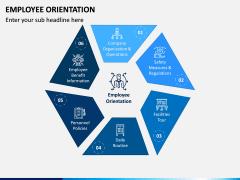 Employee Orientation PPT Slide 3