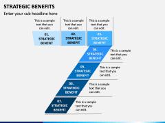 Strategic Benefits PPT Slide 8