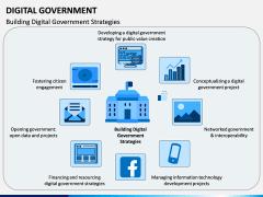 Digital Government PPT Slide 4