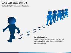 Lead Self Lead Others PPT Slide 1