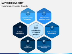 Supplier Diversity PPT Slide 4